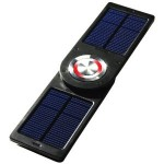 solar charger 150x150 20 Great Gift Ideas for the Aspiring Travel Writer