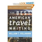 Best Travel Writing 2012 150x150 20 Great Gift Ideas for the Aspiring Travel Writer